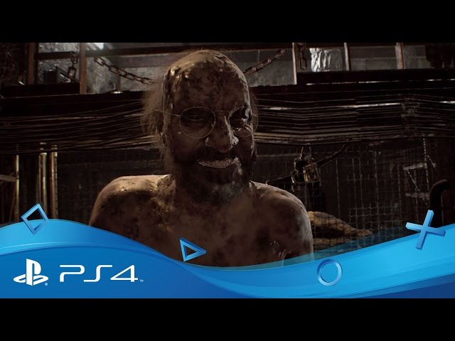 Resident Evil 7 | Gameplay Footage - Part 2 | PS4
