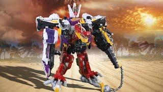 파워레인저 다이노포스 파워 티라노킹 공룡 장난감 동영상 獣電戦隊キョウリュウジャー power ranger dino force