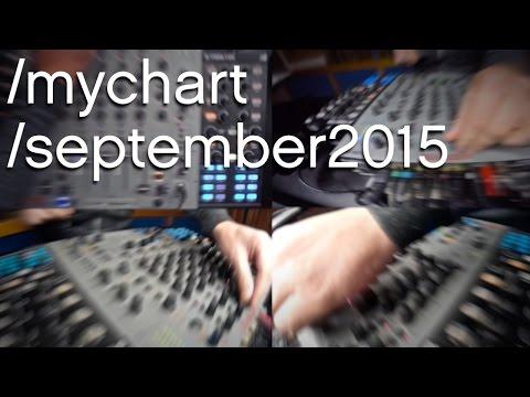My Chart - September 2015