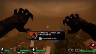 Left 4 Dead 2 - Best team skill #1