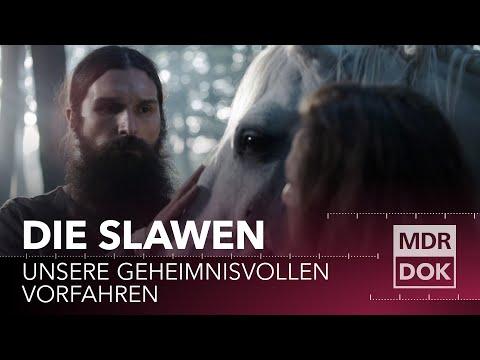 Die Slawen -