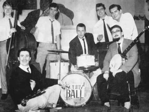 SUKI YAKI by Kenny Ball and his Jazzmen