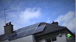 Amber Green Energy - Solar Panels