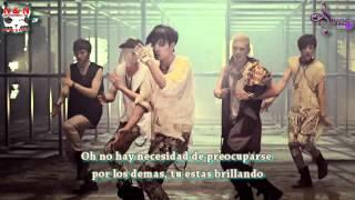Video NU'EST(뉴이스트) - Action Mv Sub Español download MP3, 3GP, MP4, WEBM, AVI, FLV Februari 2018