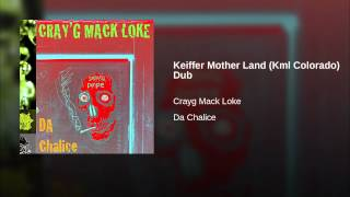 Keiffer Mother Land (Kml Colorado) Dub