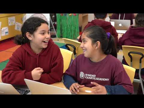 Synergy Charter Academy Promo Video