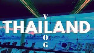 Thailand VLog | Ft. Mansoor Qureshi (Karachi Vynz) | Asad Ali