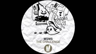 MSMS - Easy (Original Mix) Smiley Fingers