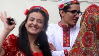 Смотреть видео ZEREV CINEMA Фестиваль культур России и Таджикистана