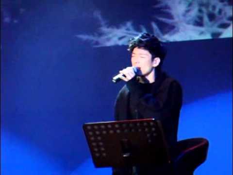 Tim (팀) Hwang U0026 Yiruma (이루마) - River Flows In You(110212)