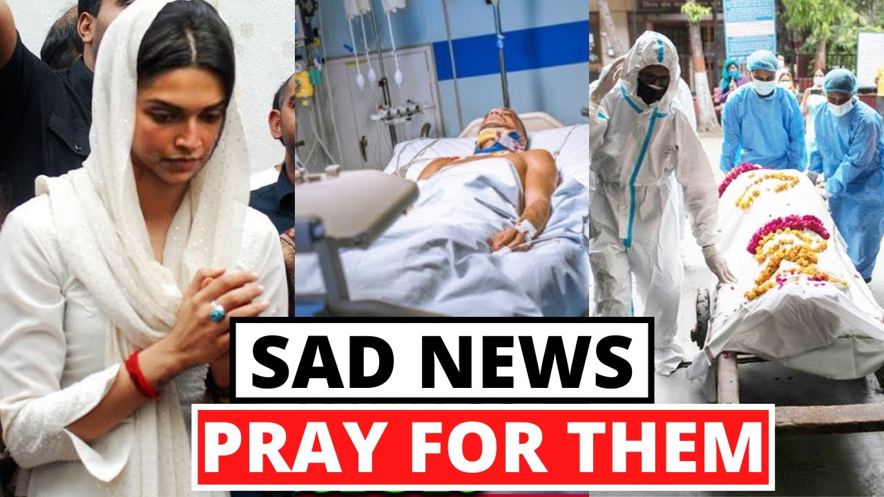 Download Deepika Padukone And Her family Hospitalized in Critical Condition | Deepika Padukone News