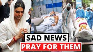 Deepika Padukone And Her family Hospitalized in Critical Condition | Deepika Padukone News