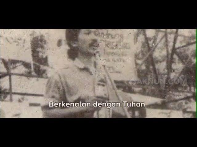 Musik Puisi Cak Nun (Emha Ainun Najib)