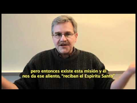 Michael J. Baxter - English with Spanish Translation