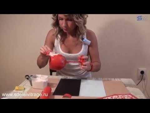 0 - Як зробити скло матовим в домашніх умовах?