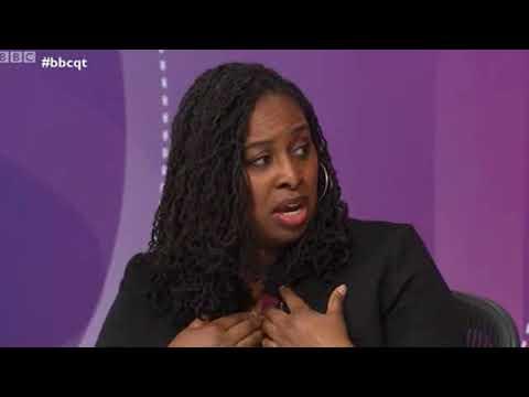 Question Time - 11 Jan 2018