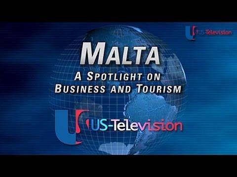 US Television - Malta