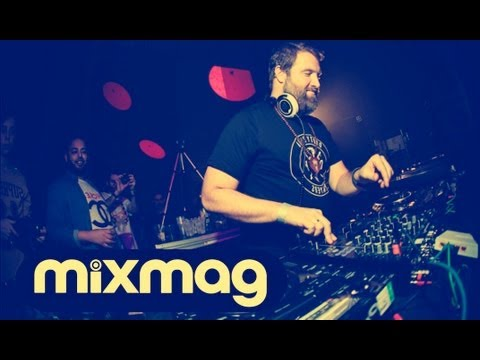 DIRTYBIRD PLAYERS - Claude VonStroke / Catz 'n' Dogz / Eats Everything sets @ Mixmag Live