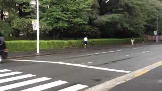 Run for Tokyo Olympic 2020