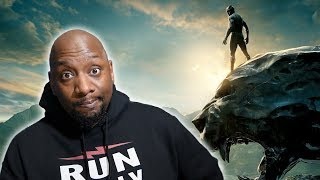 Black Films Don't Sell? Black Panther Crosses $700 million Breaking More Records Racing to A Billion