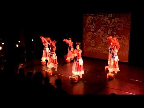 汉唐舞-相和歌 Traditional Han Tang Dance-Xiang He Ge