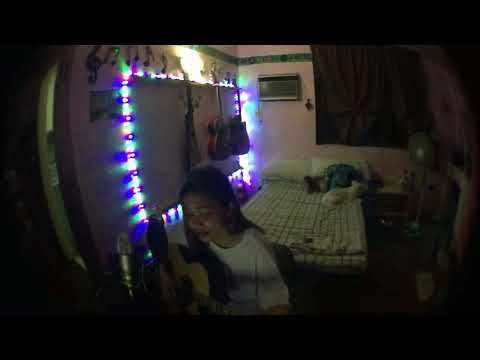 Easy (Lionel Richie) Cover - Ruth Anna