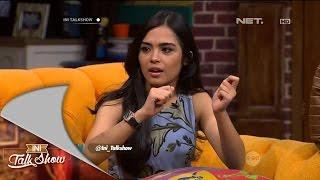 Ini Talk Show 14 Desember 2015 - Part 3/6 Vebby Palwinta Jalani Dua Profesi