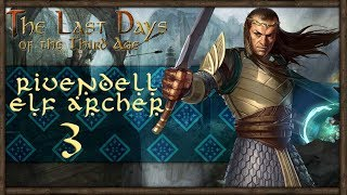 M&B: Warband (The Last Days 3.5 - Rivendell) Troll of Moria #3