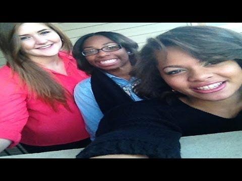 Mallard Creek High School Talent Show 2013 Stay-Rihanna