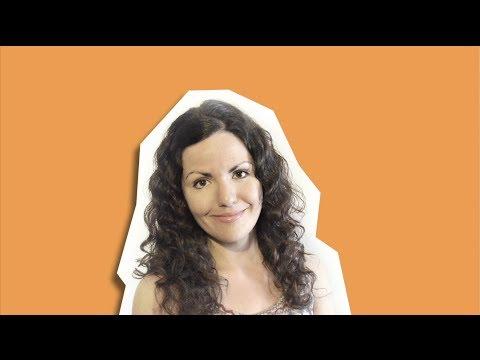 Video Currículum Marta López Fernández