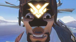 Overwatch - Inside McCree's Mind