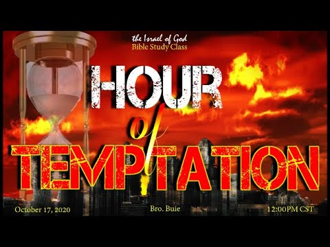 "Download IOG - ""The Hour of Temptation"" 2020"