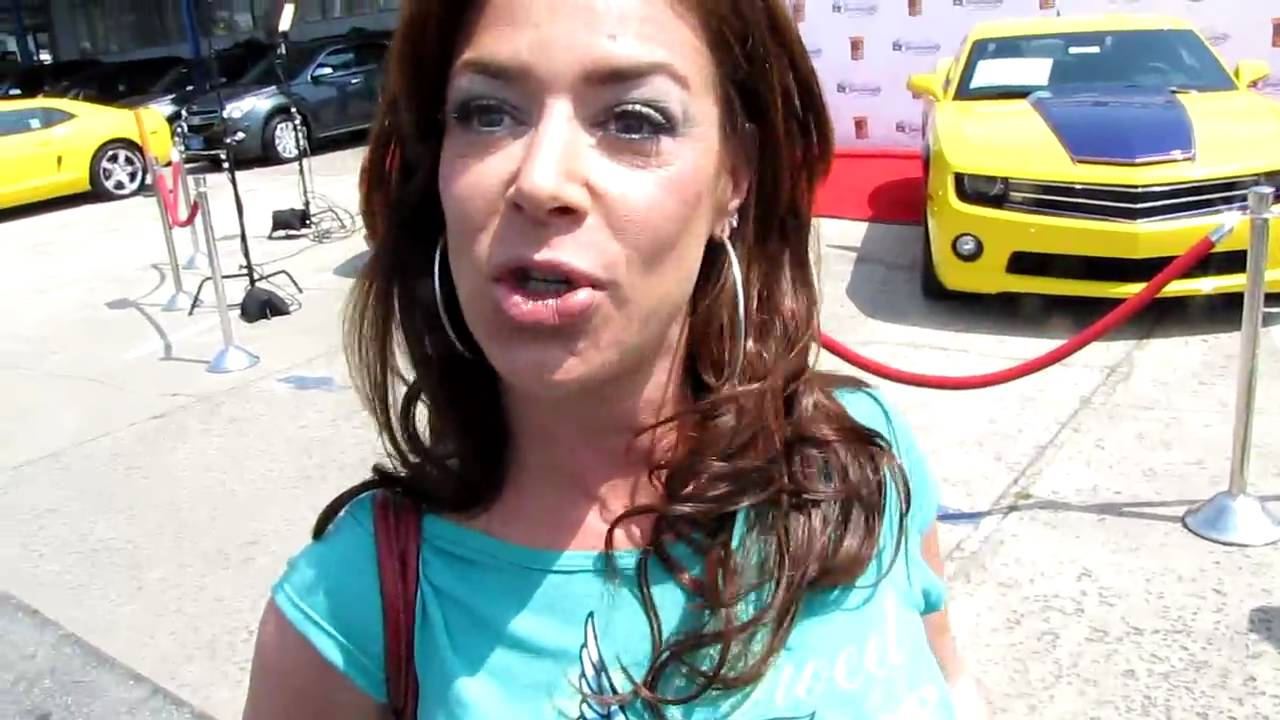 Claudia Wells Back To The Future