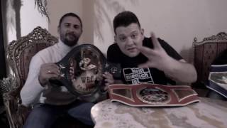 Kid Pex - Gogi Knežević WBC Champion (prod. by Freshmaker)