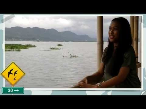 Wisata Manado: Danau Tondano