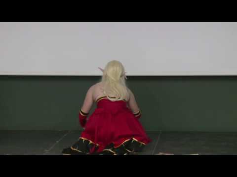 related image - Dijon Saiten 2016 - Cosplay Nocturne - 09