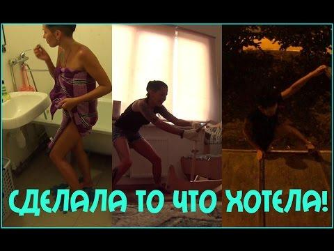 Оральный секс в ванне с русской девушкой