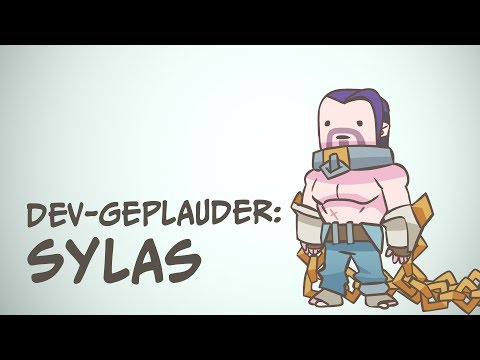 Dev-Geplauder: Sylas | League of Legends thumbnail