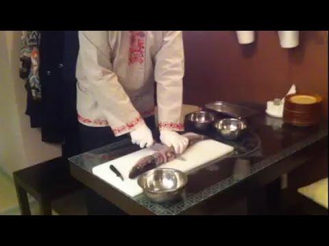 Котлеты из щуки (Поморская кухня) без регистрации и смс