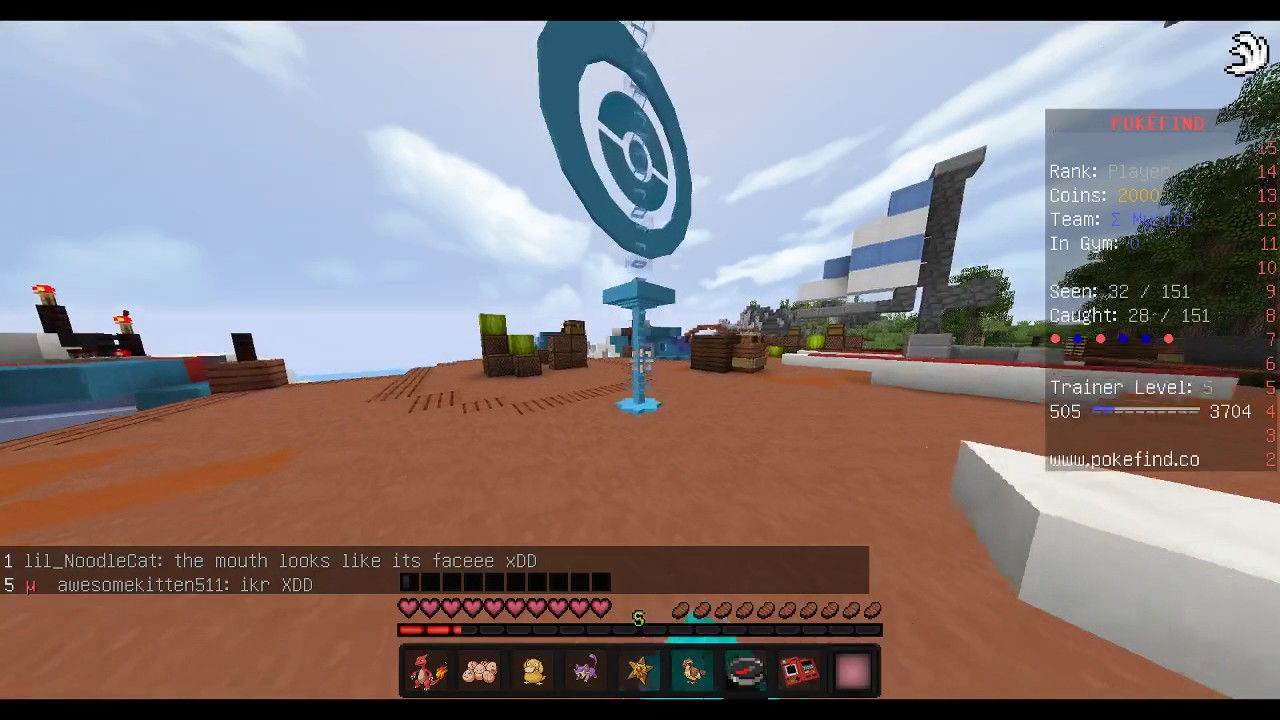 1 Ip 6 Minecraft 4 Server