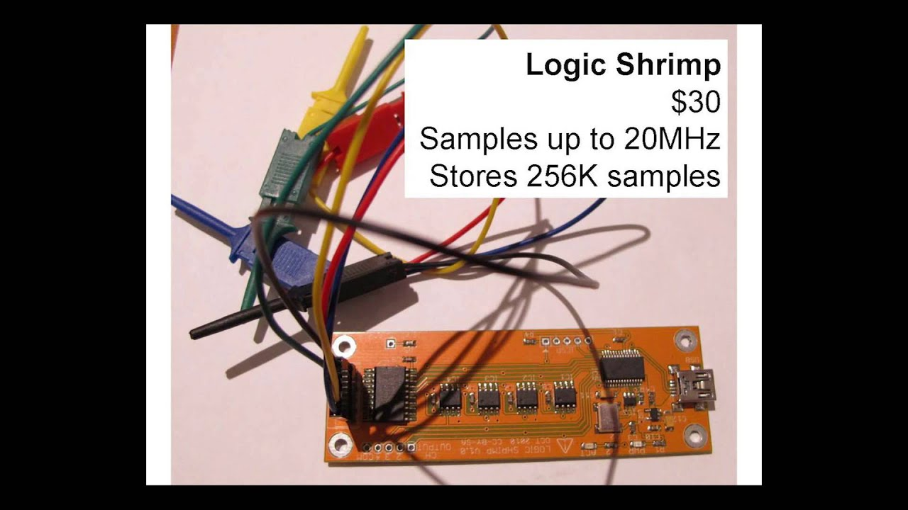 Hardware Hacking 101: Erasing ThinkPad Supervisor Passwords - BSides  Winnipeg 2015