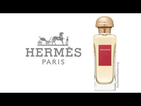 Hermes Amazone 2017 Perfume Youtube