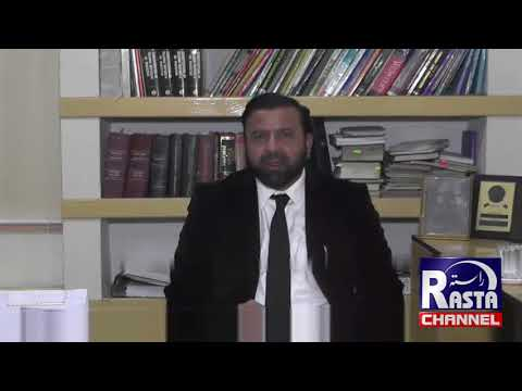 Advocate Ishtayaq A Khan  (Member Pakistan Bar) give Interview to Rasta Channel