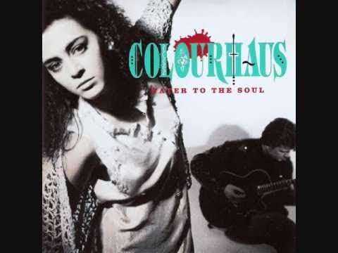 Colourhaus - Innocent Child [HQ Audio Only]