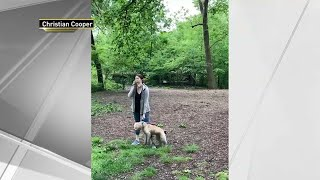 Woman Fired After Viral 'Central Park Karen' Confrontation | NBC New York