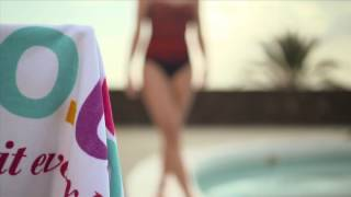 Swimwear365 Body Shapes - Pear