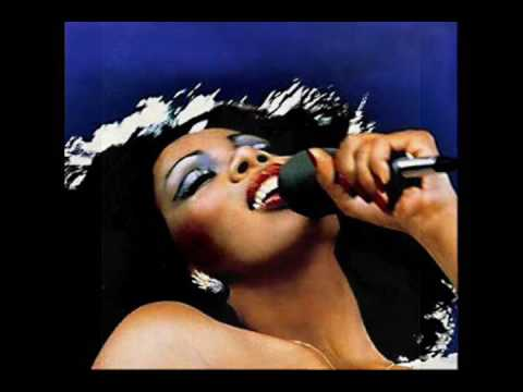 Donna Summer - Try Me, I Know We Can Make It (Remastered)