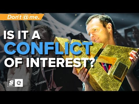 Astralis, BLAST Pro Series and RFRSH: Is it a Conflict of Interest? (ft. Sadokist)