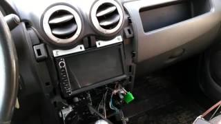 Цифровое ТВ в машину