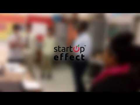 Startup Effect Detroit